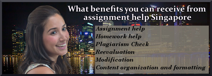 Dissertation Writing Services In Singapore Will
